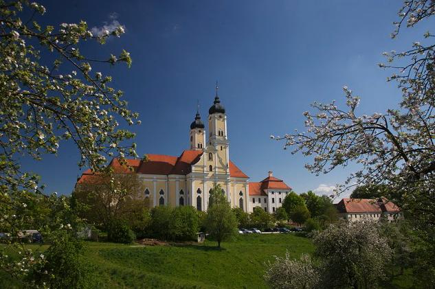 Hyong intensive seminar in Kloster Roggenburg